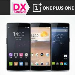 One Plus One Qualcomm Snapdragon 801 Quad Core 3GB RAM Phone 4g lte smartphone OnePlus One Multi-language Android Phone