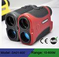 Jagdausrüstung Laser-Entfernungsmesser 600m wasserdicht/winkelsucher/oem