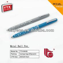 Nice design fancy pen for promotion gift