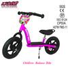Aluminum Kids push bike high quality children running bike