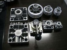 Precision aluminium die cast box