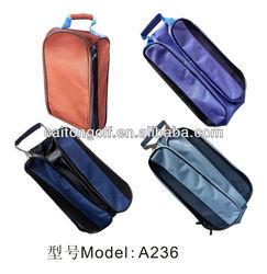 Waterproof Golf Shoe Bag A236