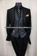 Fashionable Mens Suit