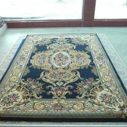 Flower Rugs Wool, alphabet/ number rugs