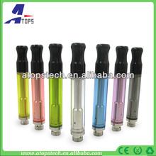 S510 in stock! China supplier wholesale e-cigarette atomizer colorful slim S 510 cartomizer