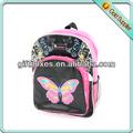 Bolsa de la escuela- mochila de los niños