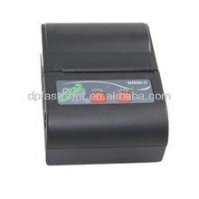 mini portable Android mobile ticket printer