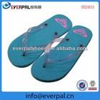 eva cheap promotional flip flops