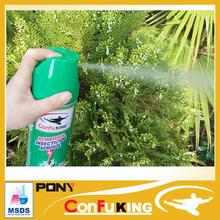 Bilink fragrance pest control aerosol spray baygon insecticide