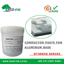 Silver Conductor Paste For Aluminum Substrate (DT3003X)