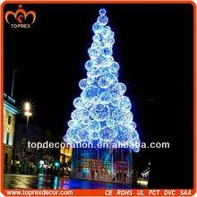New model 10m christmas tree
