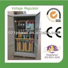 Three phase stabilizer voltage Regulator 100 KVA.