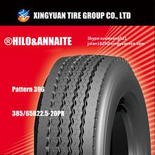 385 65r22. 5 de la alta calidad MRF neumáticos para camiones