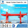 CE,ISO,SGS,TUV,GOST Double Beam Container Gantry Crane Price