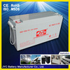 deep cycle solar panel battery 12v 150ah