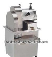 Sugarcane juicer /small juice making equipment/juicer making machine