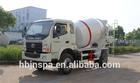 export RHD and LHD Foton mixer truck