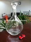 wholesale 750ml glass wine bottle