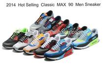 Hot sell International air brand nik name ma men casual sneakers 90+25