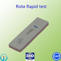 Blood testing kit Rotavirus Group A Antigen Test Kit (Colloidal Gold)