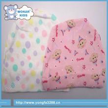 For Born Design Soft Cotton Baby Hat Wholesale