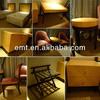 Pop Hotel Bedroom Furniture Set, Professional Customize Design Project (EMT-14055)