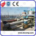 de alta eficiencia de clinker de cemento y dolomita y cal rápida y de cerámica proppant horno rotatorio