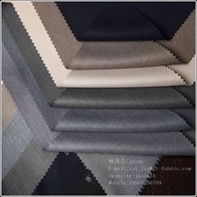 t/r shiny fabric with style for mens suiting fabric