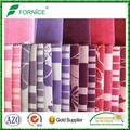 Vải bọc 100% polyester vải nhung trung quốc