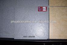 Drawing room non-slip matte porcelain tile300*300MM