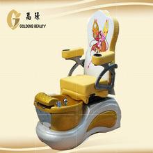 2014 hot sale kids spa pedicure massage chair