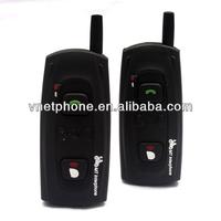 1200m wireless full duplex motorcycle helmet bluetooth headset/intercom