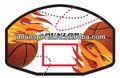 Basket conseil montées. avec retour de balle net