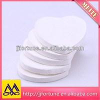 Heart shape big size hotel compressed towel/Magic tablet tissues/compressed magic towel