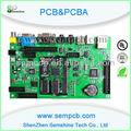china melhor vendedor fornecer alta qualidade fr4 material lg tv lcd peças de reposição da placa de circuito