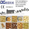 Kartoffel/Mais/Reis Snackbar extrudermaschine