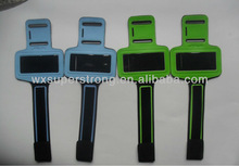 2015 High Quality&Waterproof Neoprene Arm Mobile Phone Holder,with Adjustable Strap