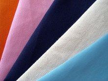Polyester rayon uniform fabric