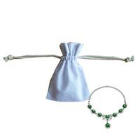 cotton jewelry bag manufacturer/ jewelrycotton bags drawstring