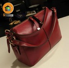 OEM design leather handbags reasonable price