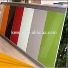 High Gloss MDF UV Board
