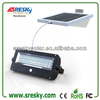 Outdoor Powerful Motion Sensor Solar Led Security Light