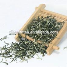 2014 year Chinese fresh organic green tea price per kg