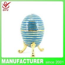 Yiwu faberge egg and gift QF3272