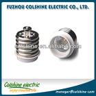 E40 E27 plastic lampholder adapter CE & RoHS approval