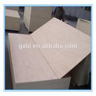 best price okoume/bintangor/ pencil cedar/red hardwood commercial plywood with 18mm