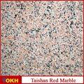 taishan granit rouge