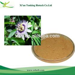 Promoting digestion Herb Medicine Passiflora Incarnata Extract