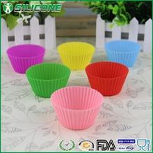 Hot Sale New Design Baking Cup,DIY Silicone cupcake/FDA Cupcake SCP-01