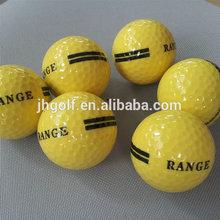 Excellent durability golf driving range ball